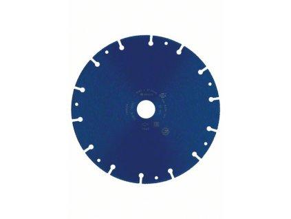 BOSCH Diamantový kotouč na kov 180×22,23mm Professional
