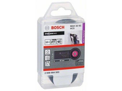 BOSCH RB – 10ks MAII 32SC Professional