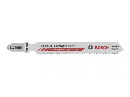 BOSCH Pilový plátek T 128 BHM Professional