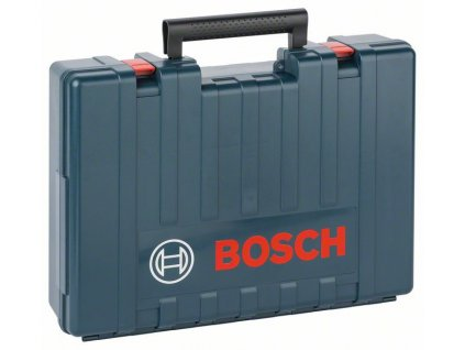 BOSCH Plastový kufr Professional