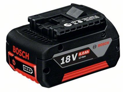 BOSCH Zásuvný akumulátor 18V Professional