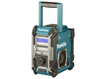 Aku rádio DAB s Bluetooth, Li-ion  CXT, LXT, XGT,12V-40V  Z - MR004G