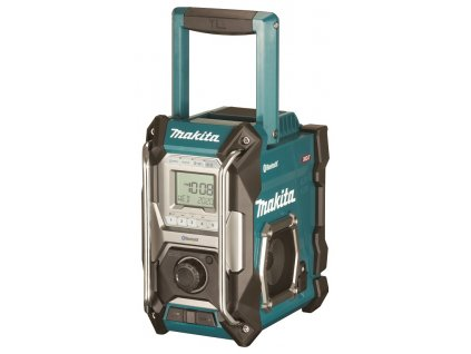 Aku rádio Li-ion  CXT, LXT, XGT,12V-40V  Z - MR002G