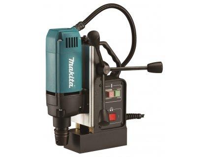 Magnetická vrtačka 35mm,1050W - HB350