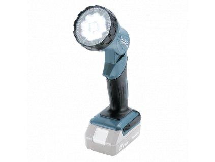 Svítilna LED  14,4- 18V Z  G=newDEBML187 - STEXML187