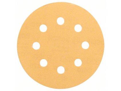 Brusný papír C470, balení 5 ks