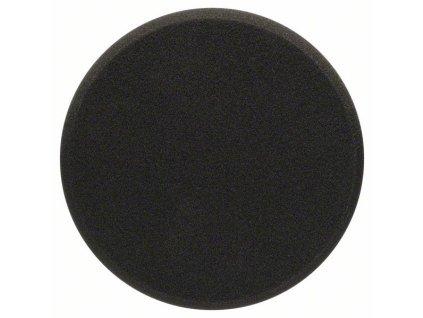 Kotouč zpěnové hmoty extra měkký (černý), Ø 170 mm
