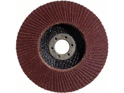 Lamelový brusný kotouč X431, Standard for Metal
