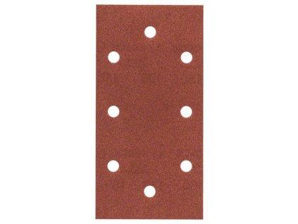Brusný papír C430, balení 10 ks