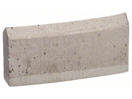 """Segmenty pro diamantové vrtací korunky 1 1/4"""" UNC Best for Concrete"""