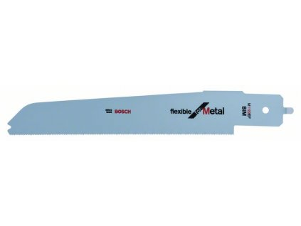 BOSCH Pilový list M 1122 EF pro multipilu Bosch PFZ 500 E Professional