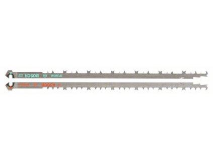 2dílná sada pilových kotoučů HCS TF 350 M