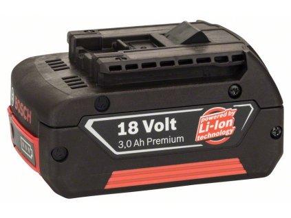 Zásuvný akumulátor 18V