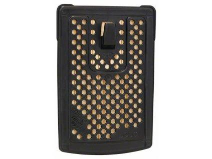 BOSCH Kryt filtru pro box na prach k HW2 Professional
