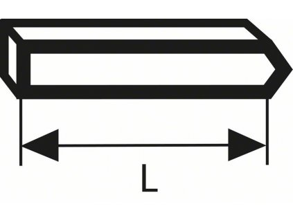 Kolíčky, typ 40