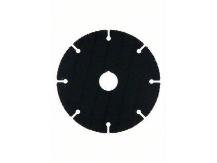 Rozbrušovací kotouč ztvrdokovu Multi Wheel