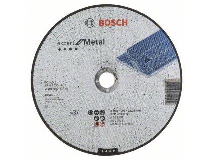 Dělicí kotouč rovný Expert for Metal