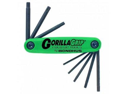 GorillaGrip/torx TF8 velká