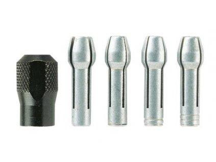 Upínací pouzdro (3,2 mm) včetně upínací matice (4485)