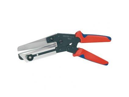 Nůžky na plast