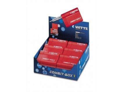 COMBIT-box červený