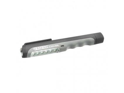 TONA Svítilna nabíjecí USB tužková