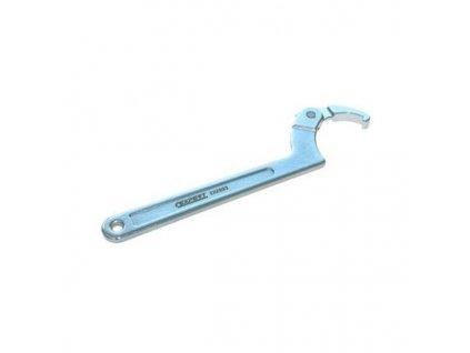 TONA Klíč hákový kloubový 114-159mm