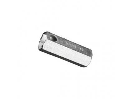 TONA Klíč trubkový jednostranný 24 mm Zn