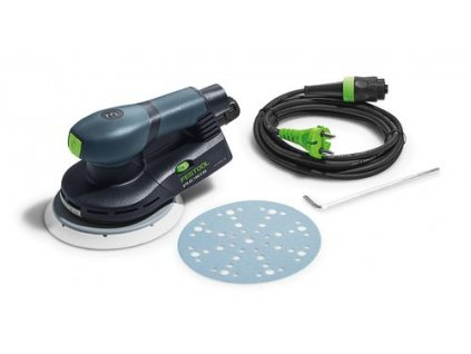 Excentrická bruska ETS EC 150/3 EQ