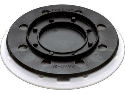 Brusný talíř ST-STF 125/8-M4-J W-HT