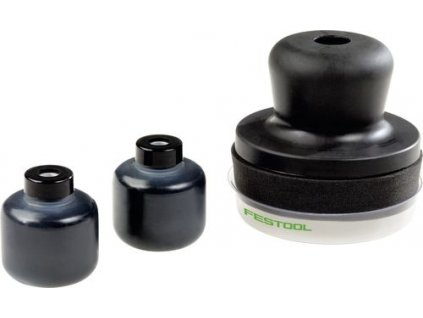 Kontrolní černý prach HB-Set