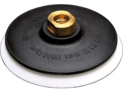 Brusný talíř ST-STF-D115/0-M14 H