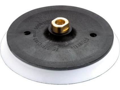 Brusný talíř ST-D180/0-M14/2F