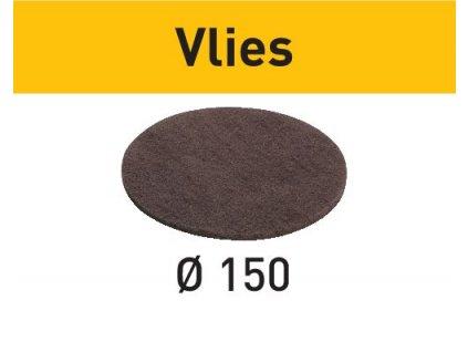 Brusné kotouče vlies STF D150 SF 800 VL/10 Vlies