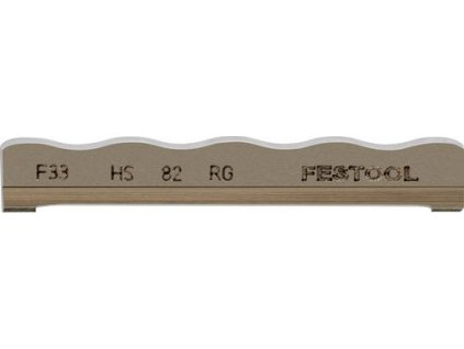 Spirálový nůž HS 82 RG