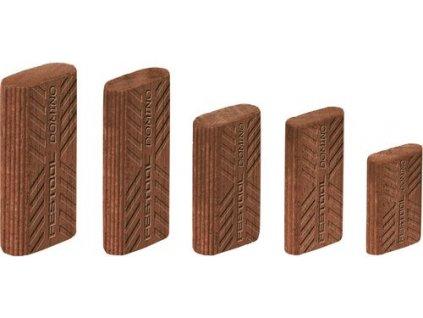 Kolíky sipo DOMINO D 8x40/390 MAU