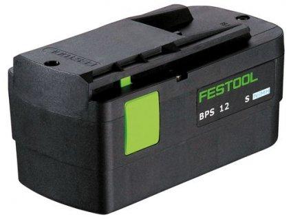 Akumulátor BPS 12 S NiMH 3,0 Ah