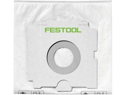Filtrační vak SELFCLEAN SC FIS-CT 48/5