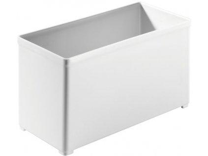 Vkládací boxy Box 60x120x71/4 SYS-SB