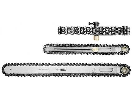 Dlabací řetěz MC-CM 30x30x125 B