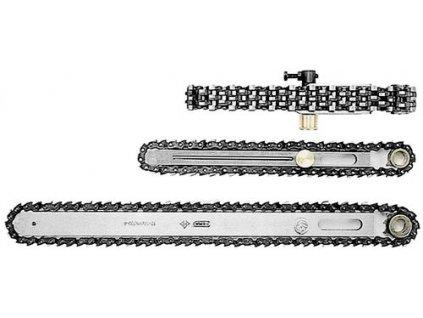 Dlabací řetěz MC-CM 28x40x150 A