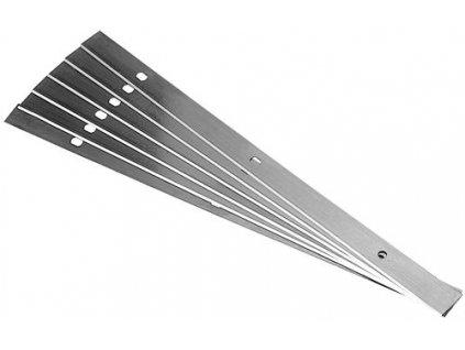 Otočný nůž RN-PL 19x1x245 Tri. 6x