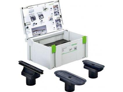 SYSTAINER s příslušenstvím VAC SYS VT Sort