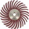 DREMEL® EZ SpeedClic: brusný kartáček zrnitost 220 (473S)