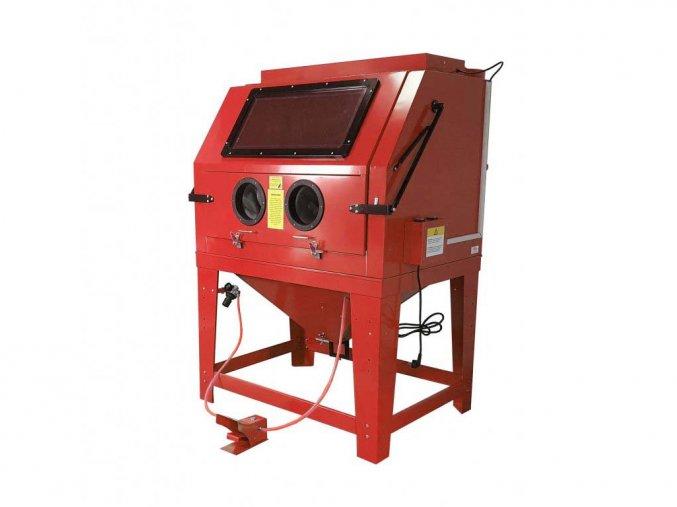 Pískovací box HANTtechnik 990