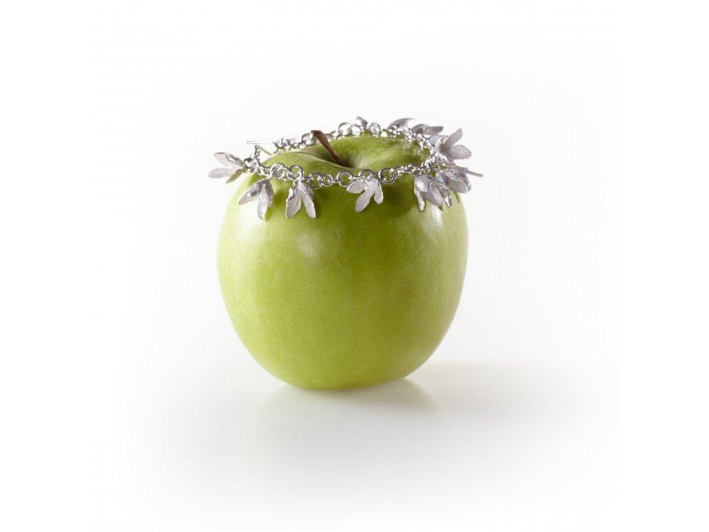 naramek na jablku 014af wh sq