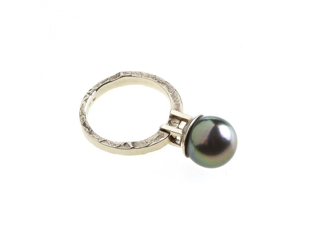 prsten perla 006af wh sq