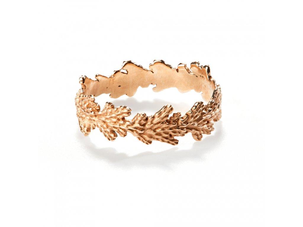 prsten thuja zlat 001 b sq web