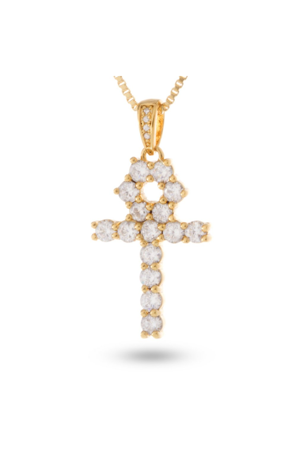 15502 2F1481051485 2Fnkx12150 the sterling silver micro ankh cross