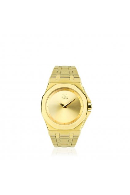 Zlatené hodinky Octavius The Gold Gods